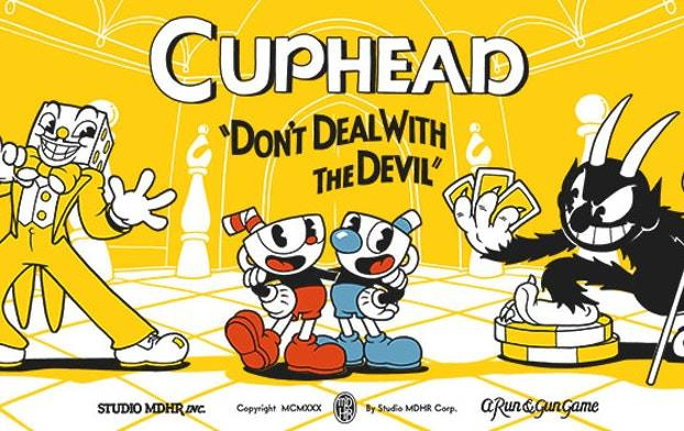"Cuphead ""Don't deal with the Devil"" : ça cartooon !"