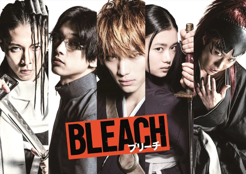 Bleach par Netflix : la critique
