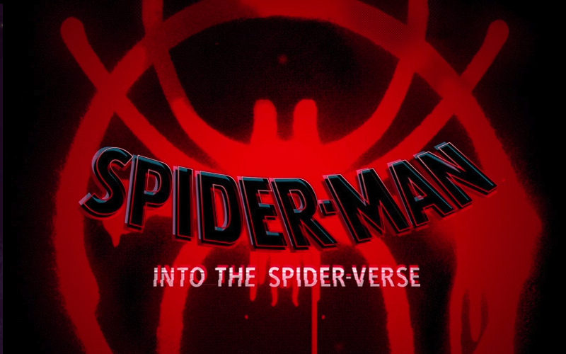 Spider-Man : into the spider verse – La prochaine tuerie de Sony Picture & Marvel